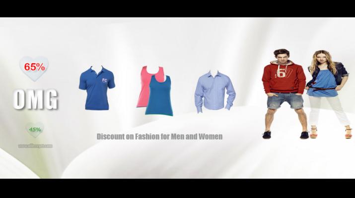 Cheap clothes shopping