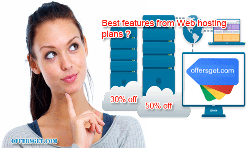 Best features from Web hosting plans | (Texas 77092, USA)