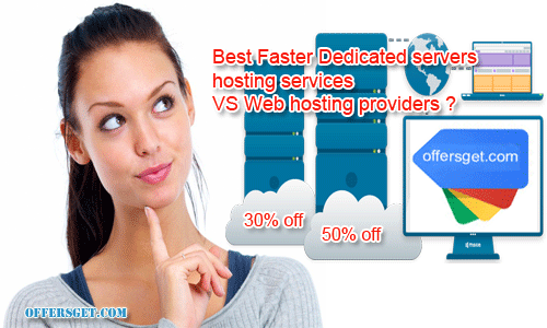 Buy basic dedicated server hosting VS 30% Cheaper web hosting in United States | (Texas 77092, USA)
