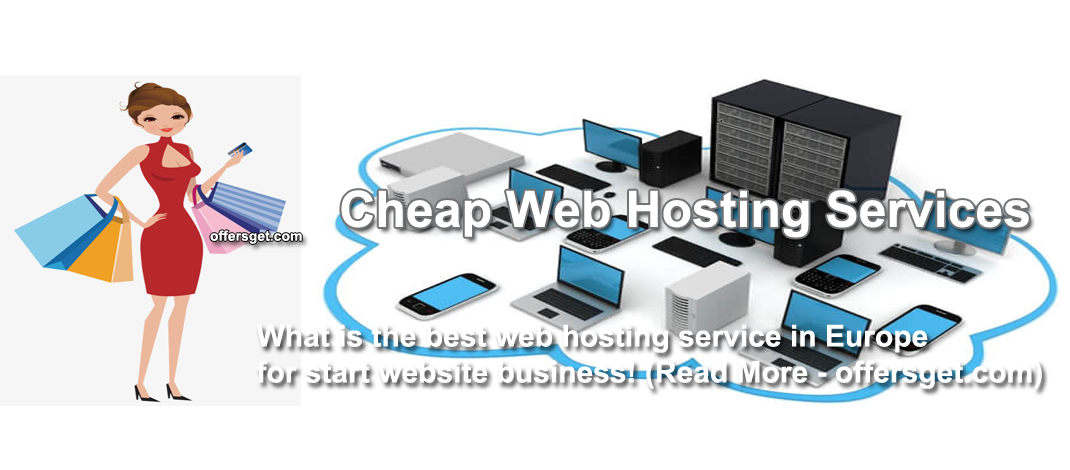 Offers get – Cheap website hosting in USA