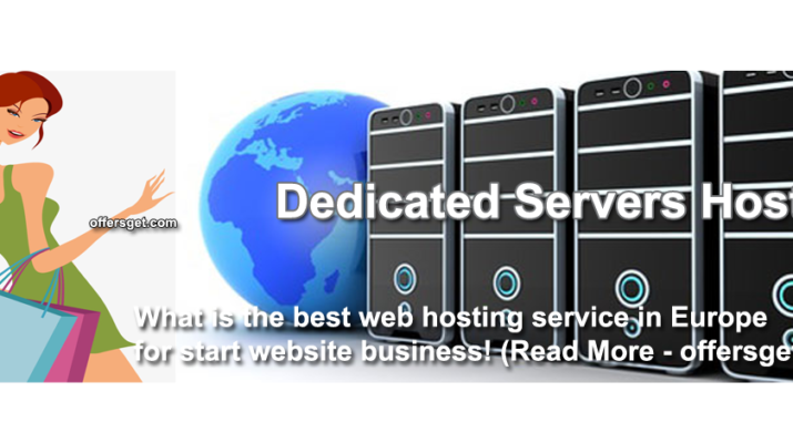 Best top europe dedicated servers hosting company