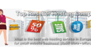 Top Europe Reseller Hosting