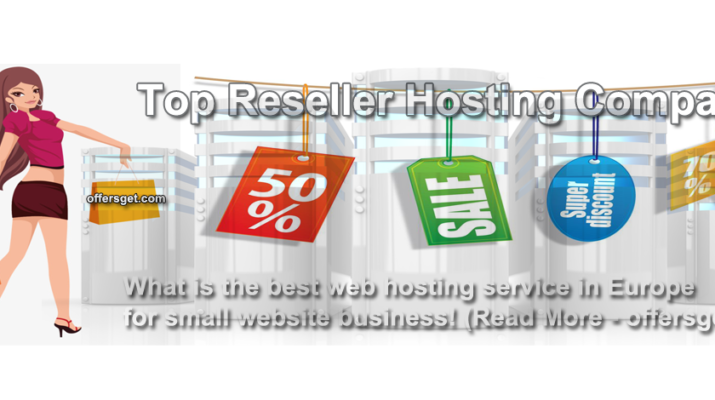 Best top europe reseller hosting company