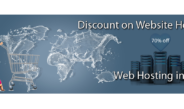 Hostingraja Hosts Get WebHosting Coupons, Coupon – (50% off) discount: Promo codes