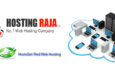 Offersget: Hostingraja Web Hosting coupons